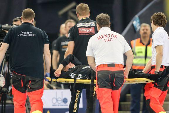 Lunde-skaden tvinger Vipers på keeperjakt: – Sjansene for ny «Final four» reduseres