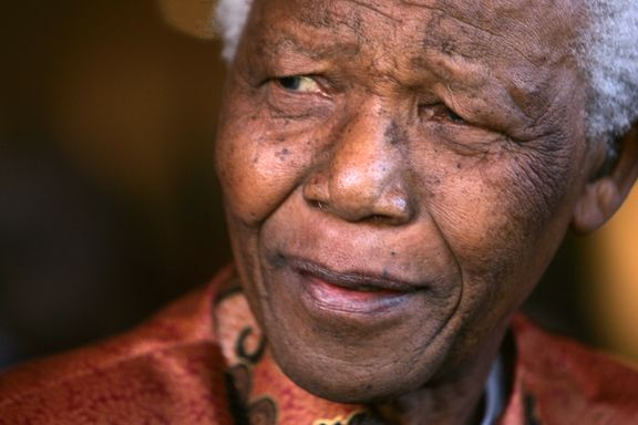 Storstilt feiring av at det er 100 år siden Mandela ble født