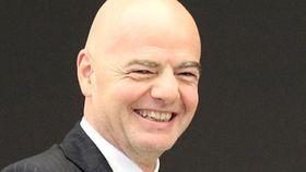 FIFA-sjefen ut mot Super League: – De er enten inne eller ute