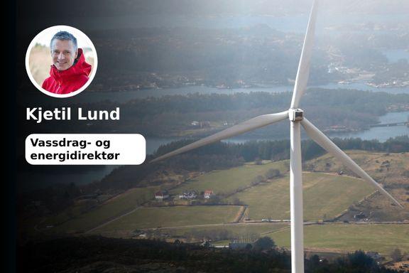 Misforstår det norske kraftsystemet