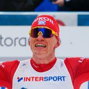 Parkerte de norske: – Han er verdens desidert beste skiløper