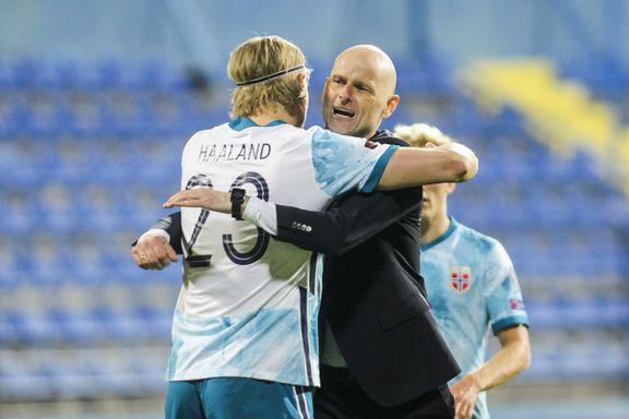 Norges Fotballforbund ønsker fysisk oppmøte på Qatar-avgjørelsen