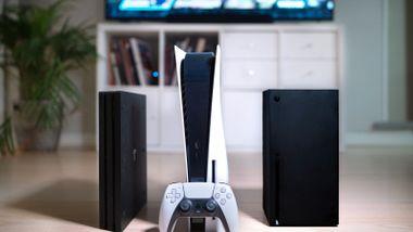 Hvilken spillkonsoll bør du velge? TV-en har også stor betydning