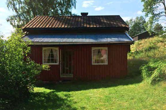 Par ønsker å oppgradere eldre hytte: «Hva har vi lov til?»