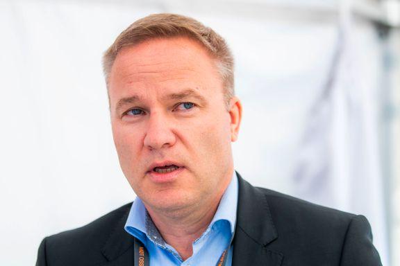 Resett-debatt i Kringkastingsrådet. NRK fikk både støtte og kritikk.