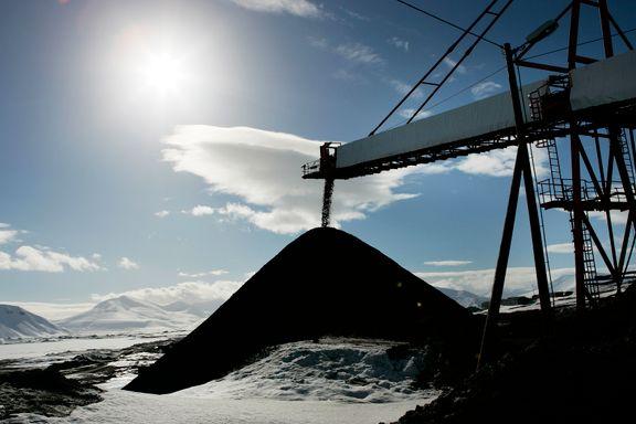 Skal utrede strømkabel fra fastlandet til Svalbard