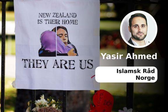 Kritikken mot Erna Solberg raser i de muslimske miljøene