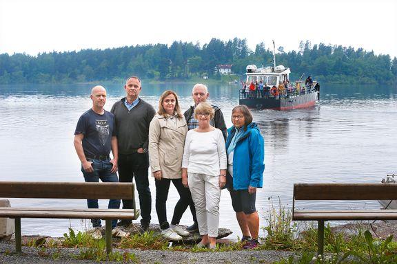 Naboer sier ja til minnesmerke på Utøya-kaia: – Det er ikke vi som er ofrene etter 22. juli