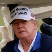 Mister prestisjetung golfturnering