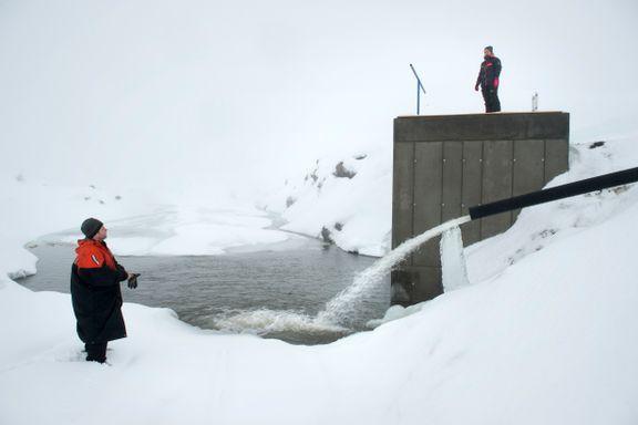 Denne 30-millionershemmelegheita skal lokka alpinistane til Voss