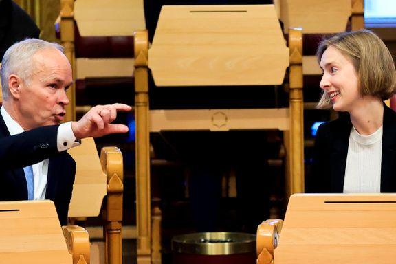 Nybøs selskap nekter å betale 2,4 milliarder kroner til Sanners skattkiste
