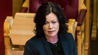 Kjøpte Norwegian-aksjer mens Stortinget diskuterte krisepakke