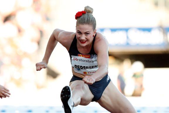 Kaggestad om Pedersens EM-sjanser: – Hun er i medaljesjiktet