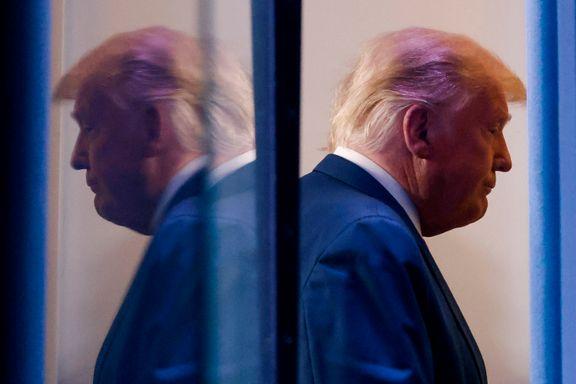 Hvor mye kan Trump ødelegge for Biden i sine siste 72 dager i Det hvite hus?