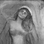 Munch under lupen: Slik avdekket de madonnaens hemmelighet