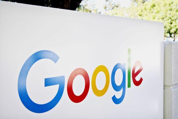 Ansatte gjorde opprør. Etter bare to uker ble Googles etiske utvalg lagt ned.