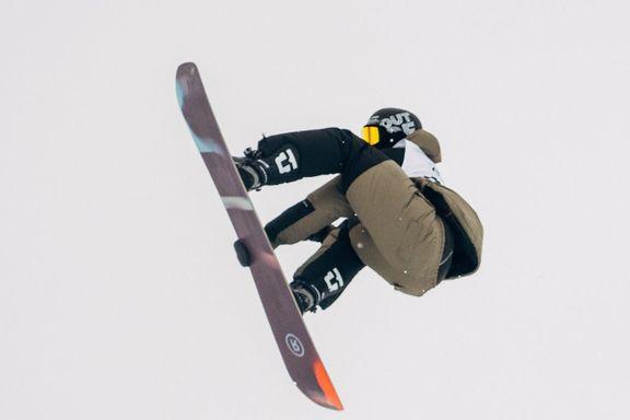Sørlending endte på 8.-plass i sin første verdenscupfinale