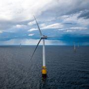 Rapport: Hevder norsk havvind kan bli ny milliardindustri