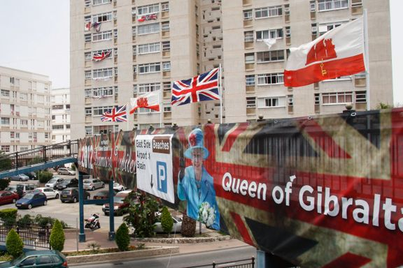Enighet om Gibraltar. Men Storbritannia hevder ingenting er endret. - Gibraltar er og forblir britisk!