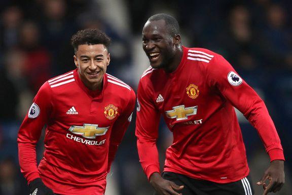 Mourinho: - Vi fortjente å vinne