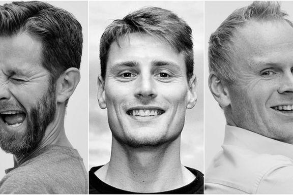 Spillet rundt RBKs nye profil: Molde meldte seg på i siste liten