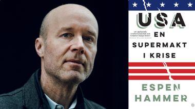 Endelig en klarøyd norsk bok om USA