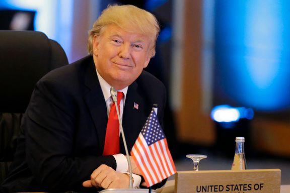 Norsk langrennsduo dropper Northug og Bjørgen for å besøke Donald Trump i Det hvite hus