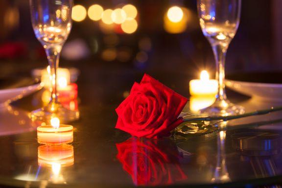 Her får du romantisk middag i Oslo