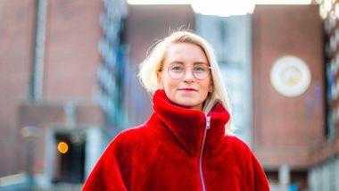 Hun varslet mot Trond Giske. Nå er hun aktuell som ny varaordfører i Oslo.