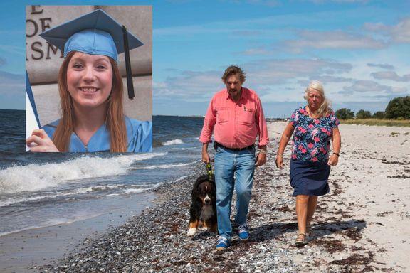 For tre år siden ble Kim Wall (30) drept i en ubåt. Foreldrene vil at hun skal bli husket for alt annet enn det.