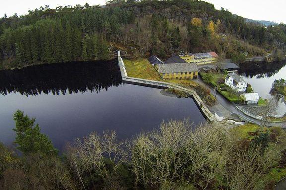 I 2002 skulle kommunen bygge nytt vannanlegg. 17 år senere er det fremdeles ikke på plass.