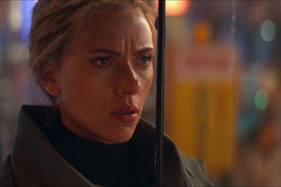 «Avengers: Endgame» har både et bankende hjerte og spektakulær action