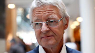 Advokat Harald Stabell (71) er død