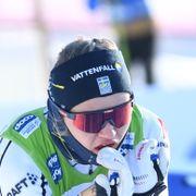 Lotta Udnes Weng om Svahn: – Hun ødela løpet mitt