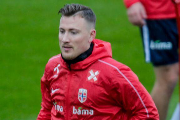 Da Ulvestad byttet klubb, satte han seg to mål. Nå har han oppnådd begge.