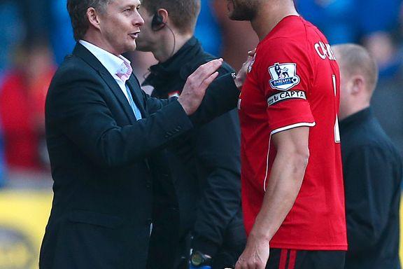 Cardiff-kapteinen forlater Solskjær