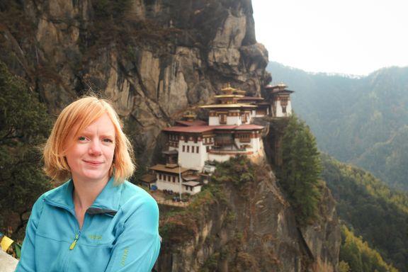 Erika Fatland har reist verden rundt alene. Disse rådene gjør reisen tryggere.