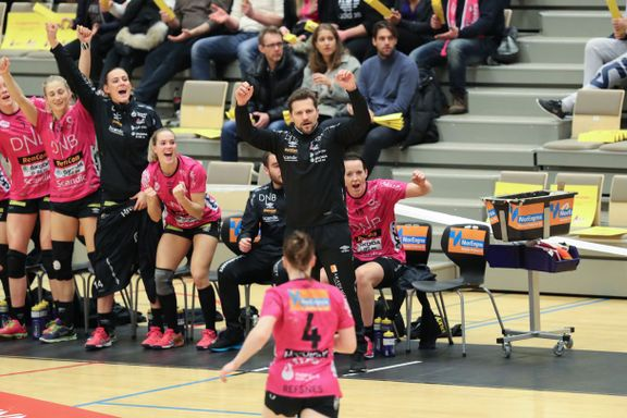 Lørdag avgjøres gruppespillet i europacupen: – Hadde vært en drøm å konkurrere i sluttspillet