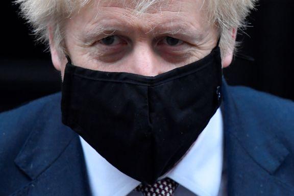 Bløffer Boris Johnson? Eller vet han ikke bedre? For Australia-avtalen han skryter av, finnes ikke.