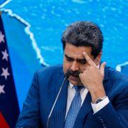 Erna Solberg kritiserte Venezuela. Norsk forhandler: – Synd om det blir oppfattet feil