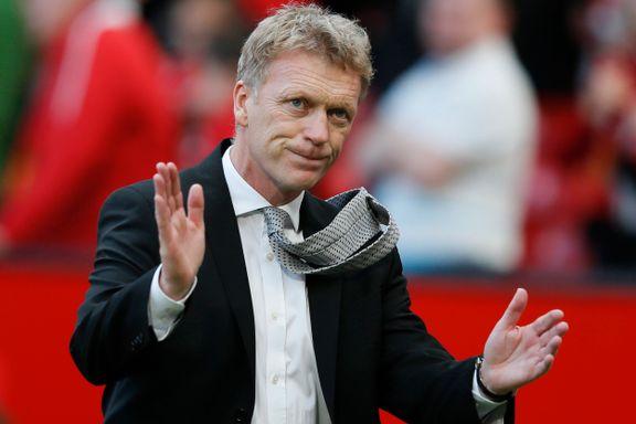 WBA rystet Manchester United