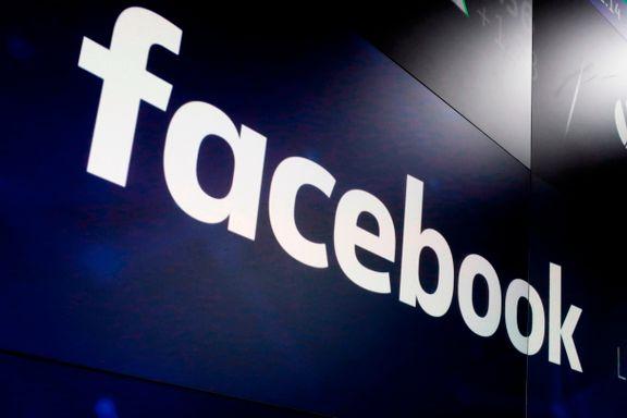 Her finner du ut om du er rammet av Facebook-skandalen