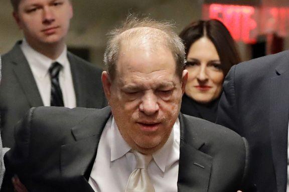 Tidligere Mossad-agenter skulle stanse The New York Times-avsløringer