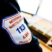 Datatrøbbel hos ambulansetjenesten i over ett døgn: Operatørene måtte gjøre jobben manuelt