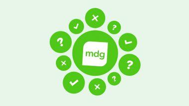 Ta testen: Er du en ekte MDG-velger?