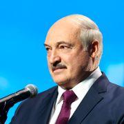 Lukasjenko: Grensene til Polen og Litauen stenges