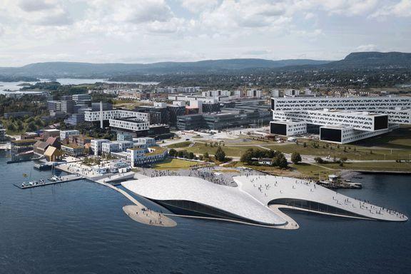 Vil bygge Nord-Europas største akvarium - i Bærum