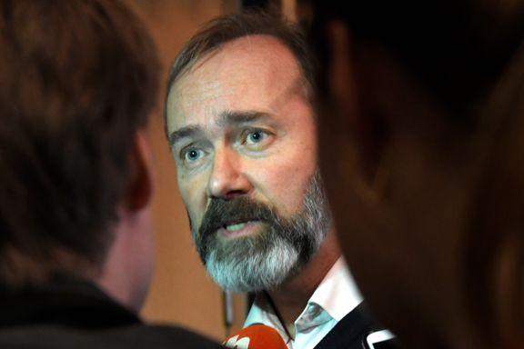 PFU utsetter behandlingen av Trond Giskes klager mot fem aviser
