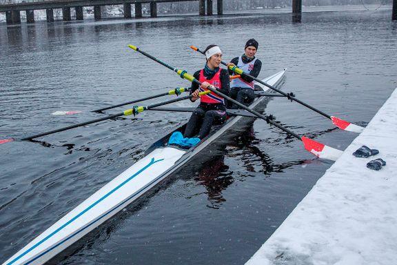 Da Oslo stengte ned, ble Otra løsningen for OL-håpene