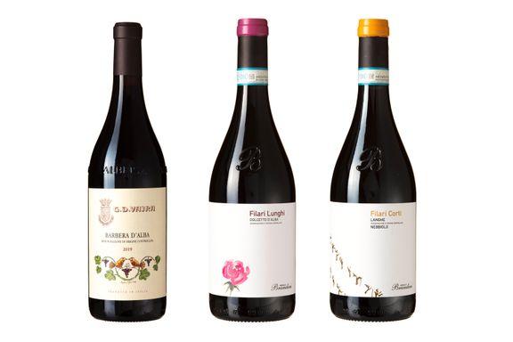 Disse vinene får terningkast seks
